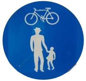 Walk & Bicycle