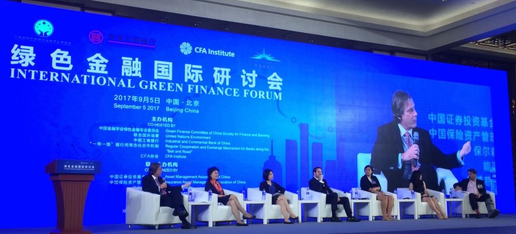 China Water Risk IGFF Sept2017